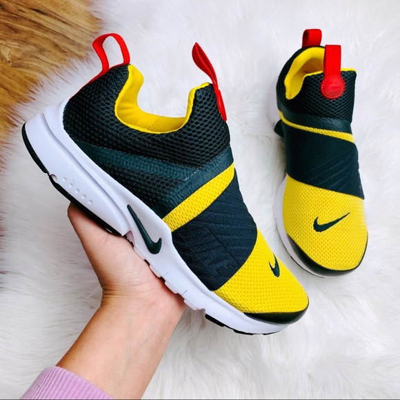Nike Shoes | Nike Presto Extreme Black